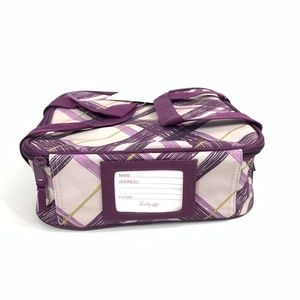 THIRTY-ONE Potluck Set-Square Party Thermal Bag